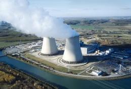 tours nucléaires